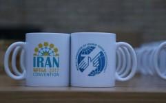 اجتماع راهنمایان بین المللی گردشگری در همدان