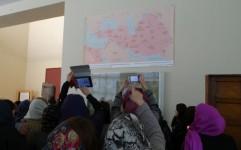 مبنای پیش بینی اشتغال زایی گردشگری در ایران میانگین جهانی است