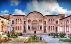 تلاش کاشان برای تبدیل شدن به برند خانه های تاریخی