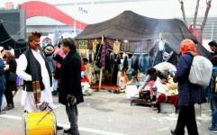 افزایش گردشگران تایلندی در ایران
