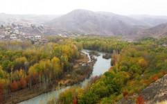 افتتاح هتل زاینده رود در چهارمحال و بختیاری