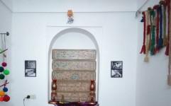 تبدیل هتل سنتی «نُه چَم» به اقامتگاه بوم گردی