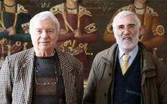 بازدید ایران شناسان برجسته دنیا از کاخ نیاوران