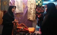 نمایشگاه ملی صنایع دستی فرصتی مناسب برای حمایت از صنایع ایرانی است