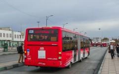 احداث خط اتوبوس تندرو از آزادی تا وردآورد
