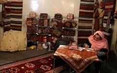 صنایع دستی ایران جایگاه خود را در جهان بازیافته است