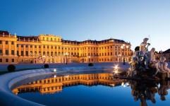 مسیر هموار گردشگری در اتریش