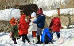 مدارس طبیعت، معجزه ای برای نسل آینده