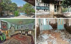 تجمع بابلی ها در اعتراض به تخریب آثار تاریخی