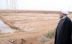 آقای رئیس جمهور! لطفا برای محیط زیست برنامه ریزی نکنید