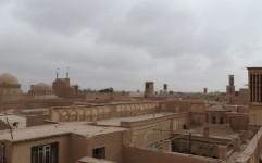 یزد، تنها شهر ثبت شده ایران در فهرست یونسکو