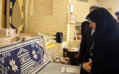 راه اندازی سومین بازار بین المللی صنایع دستی ایران در بهار