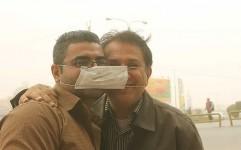 کمک سازمان ملل به ایران برای حل مشکل ریزگردها