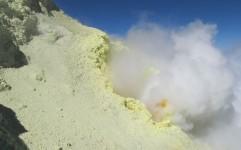 پاسخ علمی به شایعه «فعال شدن آتشفشان دماوند»