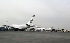 دومین ایرباس به ناوگان هوایی ایران پیوست