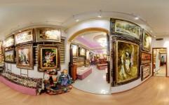 راه اندازی موزه ملی صنایع دستی در سال 96