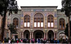 جشن جهانی نوروز 6 فروردین در کاخ گلستان برگزار می شود