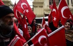 هشدار هلند به شهروندانش در مورد سفر به ترکیه