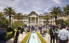 50 درصد هتل های استان فارس در دور دوم تعطیلات نوروزی خالی ماند