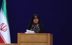 تاکید زهرا احمدی پور بر اهمیت برابر نفت و گردشگری