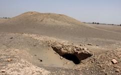 استقرار تیم باستان شناسی در فهرج / اظهارنظرهای فعلی بی اساس است