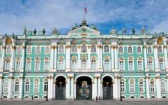 امکان گردش مجازی در موزه های روسیه میسر شد