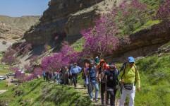 کوهنوردی و طبیعتگردی در استان خراسان شمالی