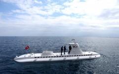 جذب روس ها به ترکیه، این بار با جاذبه های زیر دریا