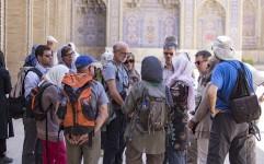 آمریکا هشدار سفر به ایران را بار دیگر تمدید کرد