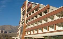 رونق هتل سازی در کردستان