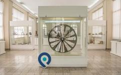 تسهیلات ویژه برای روز جهانی موزه ها