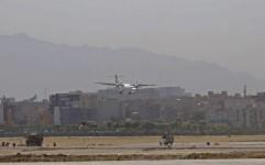 4 هواپیمای ATR ایران به زمین نشستند