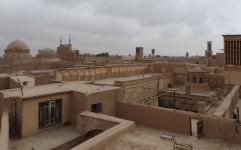 بازگشت به زندگی بیش از 400 خانه تاریخی یزد