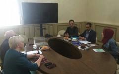 توسعه روابط دانشجویان ایران و روسیه از طریق گردشگری