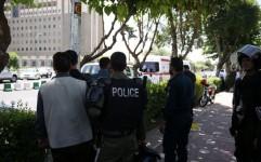 گردشگران از تیراندازی های تهران فرار نمی کنند