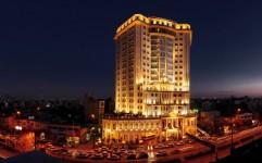 هتل های برتر ایران کدامند؟