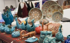 جولان صنایع چینی در بازار ایران