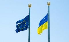 لغو روادید بین اوکراین و اتحادیه اروپا