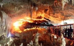 غارهای ایران، زیبا، بی نظیر و خاص