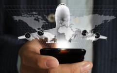 توسعه تجارت الکترونیک گردشگری در بستر سازمان مدیریت مقصد