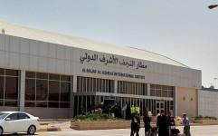 سه شرط ایران برای از سرگیری پروازهای نجف
