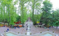 بنیاد، باغ های تهران را حراج زد