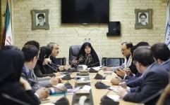 """جریان گردشگری ایران با """"دوستان سیاسی"""" ناموفق است"""