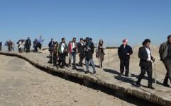ورود 6 هزار گردشگر فرانسوی به کاشان