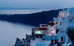 راهنمای سفر به سانتورینی، زیباترین جزیره یونان
