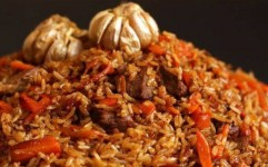 عرضه غذاهای سنتی در جشنواره سفره ایرانی، فرهنگ گردشگری گلستان
