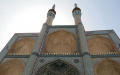 درخواست تبدیل شدن یزد به اولین منطقه آزاد ویژه گردشگری بافت تاریخی کشور