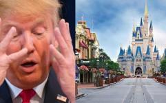 روایت متفاوت اکونومیست از اثر ترامپ بر گردشگری کشورش