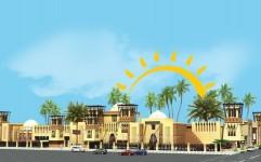 افتتاح 4 پروژه گردشگری در هرمزگان