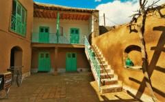 اقامتگاه های بومگردی استان ایلام در انتظار تسهیلات بانکی